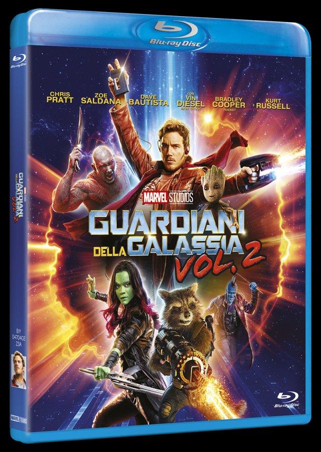 Guardiani della Galassia Volume II - Immagine 203781
