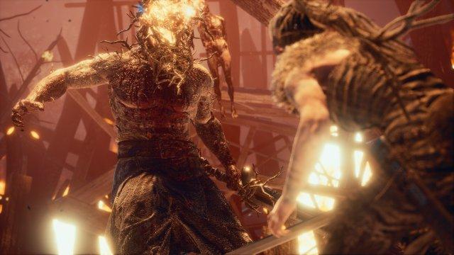 Hellblade: Senua's Sacrifice immagine 203425