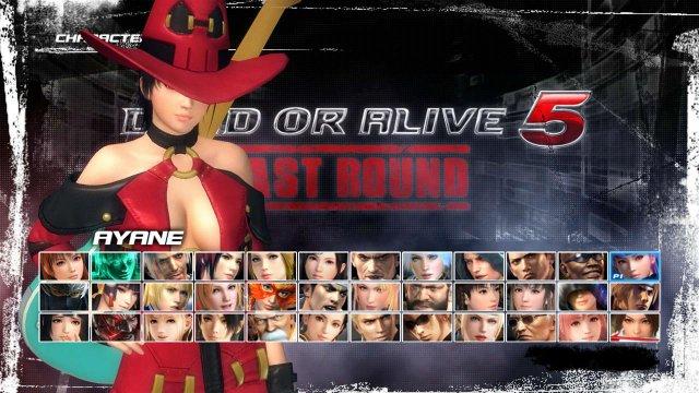 Dead or Alive 5: Last Round - Immagine 200326