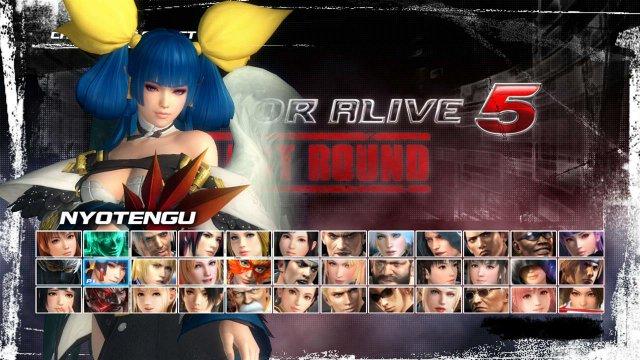 Dead or Alive 5: Last Round immagine 200406