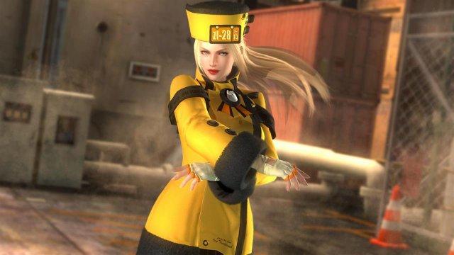 Dead or Alive 5: Last Round immagine 200422