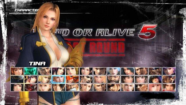 Dead or Alive 5: Last Round immagine 200431
