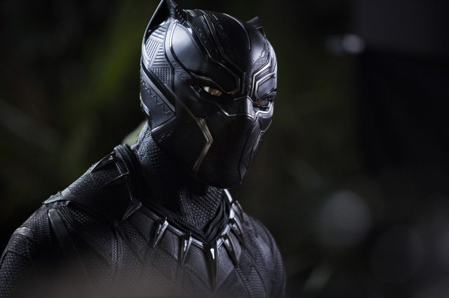 Black Panther - Immagine 203891