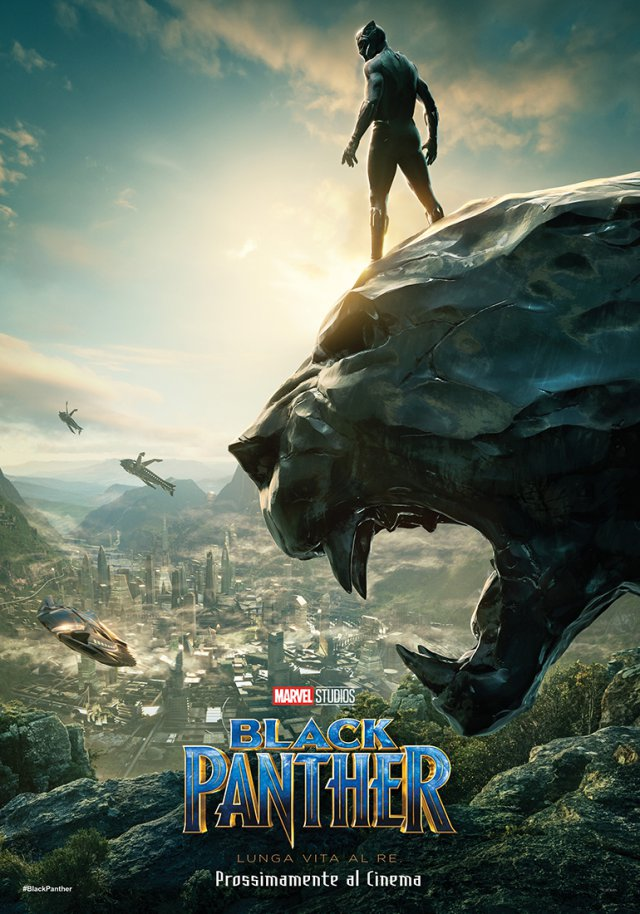 Black Panther - Immagine 204050