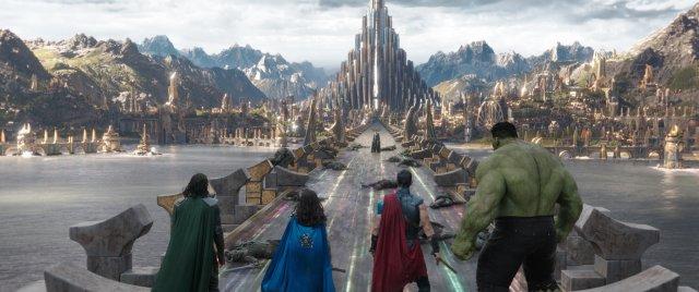 Thor: Ragnarok - Immagine 204071