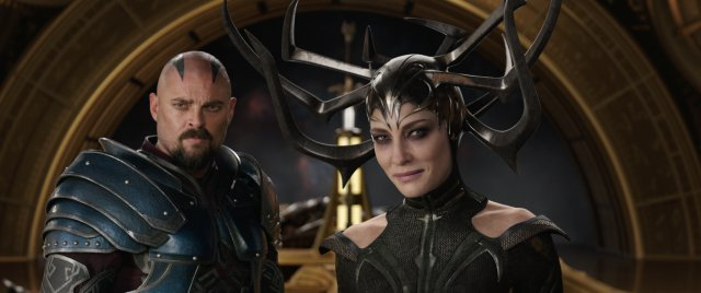Thor: Ragnarok - Immagine 204073