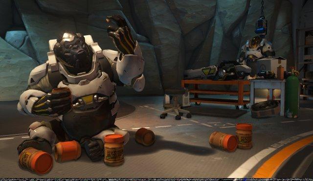 Overwatch - Immagine 201130