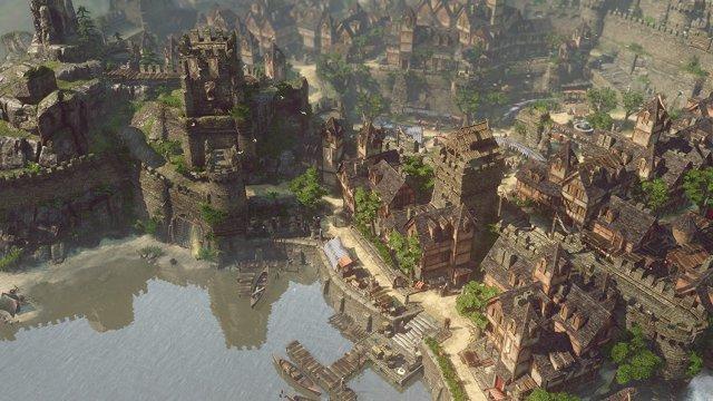 SpellForce 3 immagine 206060