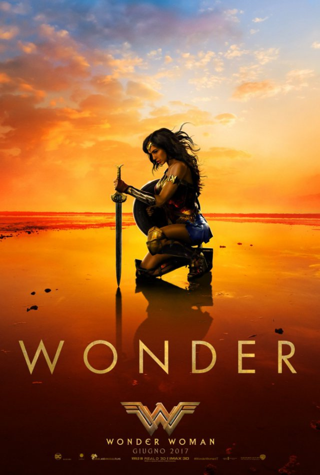 Wonder Woman - Immagine 4 di 58
