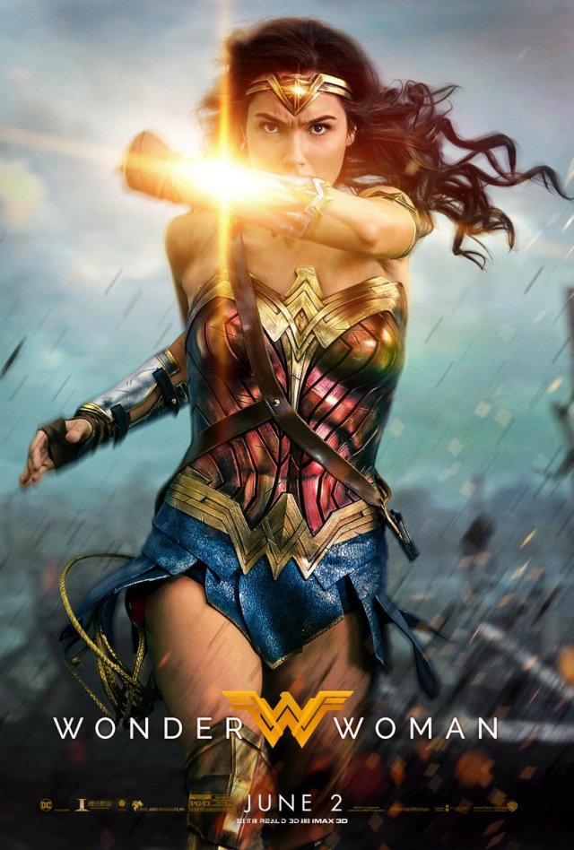 Wonder Woman immagine 201585