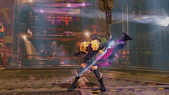 Street Fighter V immagine 199445