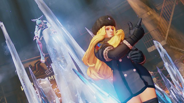 Street Fighter V - Immagine 7 di 491