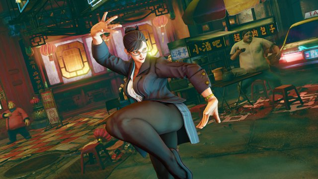 Street Fighter V immagine 201377