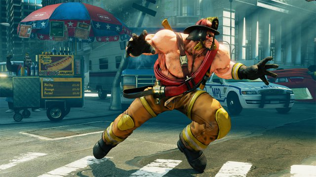 Street Fighter V immagine 201383