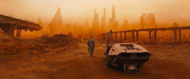 Blade Runner 2049 - Immagine 201766