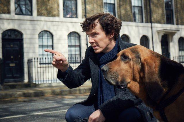 Sherlock - Immagine 198233