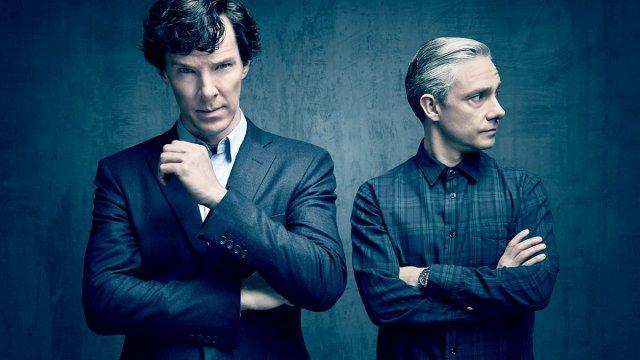 Sherlock - Immagine 198234