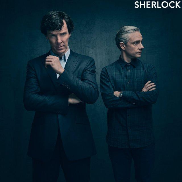 Sherlock - Immagine 198238
