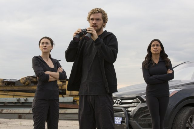 Marvel's Iron Fist - Immagine 31 di 31