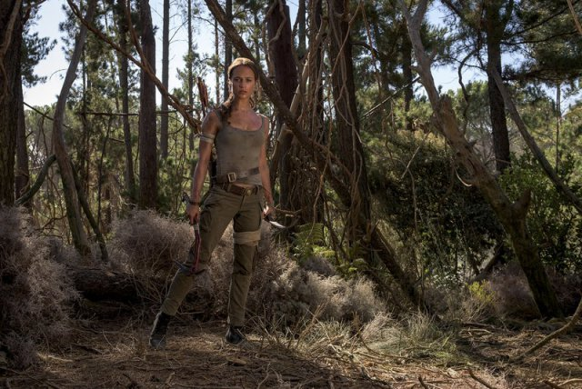 Tomb Raider (reboot) - Immagine 200763