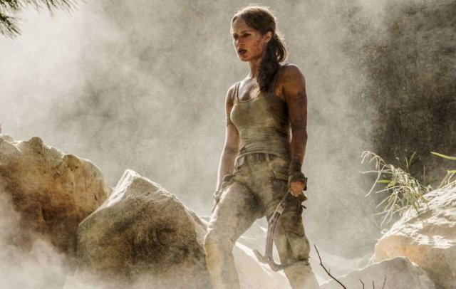 Tomb Raider (reboot) - Immagine 200821