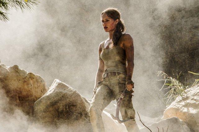 Tomb Raider (reboot) - Immagine 204636
