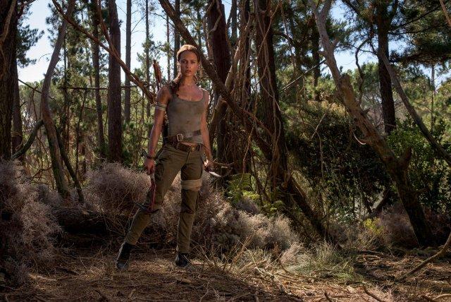 Tomb Raider (reboot) - Immagine 204637