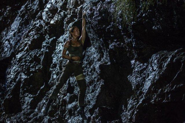 Tomb Raider (reboot) - Immagine 204638