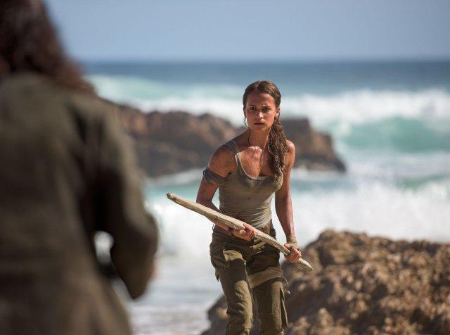 Tomb Raider (reboot) - Immagine 204639