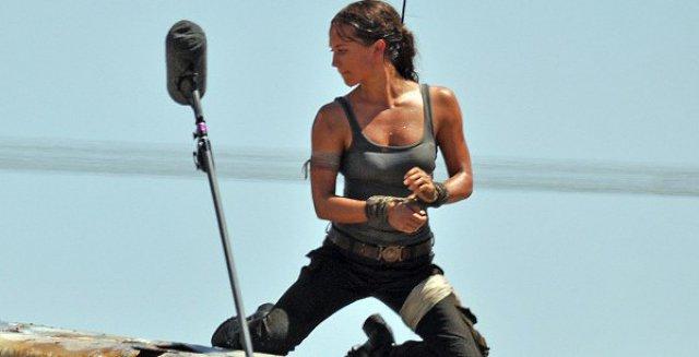 Tomb Raider (reboot) - Immagine 204640
