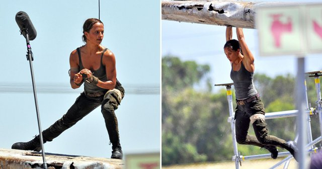 Tomb Raider (reboot) - Immagine 204641