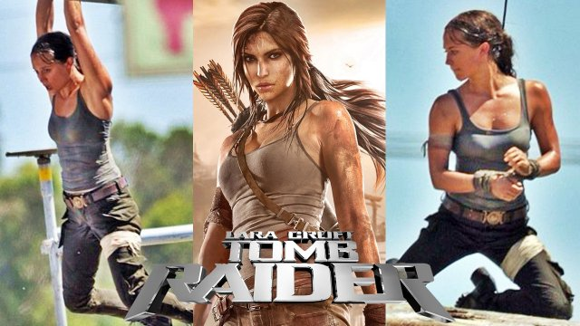 Tomb Raider (reboot) - Immagine 204643