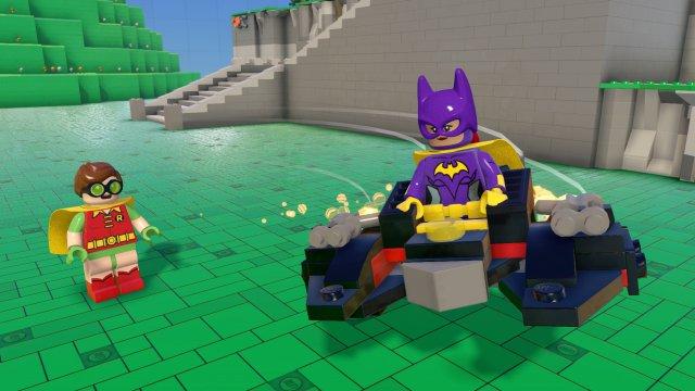 LEGO: Dimensions - Immagine 16 di 67