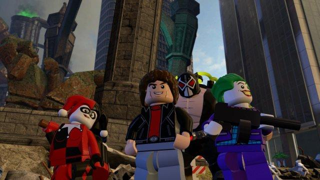 LEGO: Dimensions - Immagine 199257
