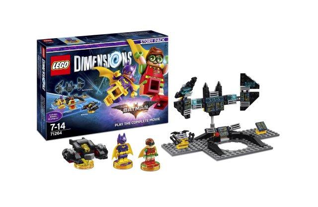 LEGO: Dimensions - Immagine 199281