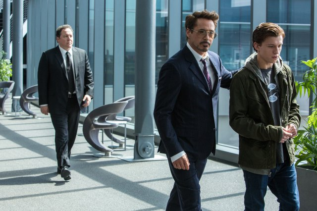 Spider-Man: Homecoming - Immagine 23 di 50