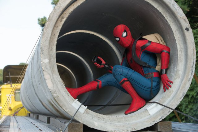 Spider-Man: Homecoming - Immagine 201843