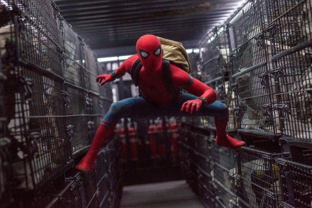 Spider-Man: Homecoming - Immagine 201844
