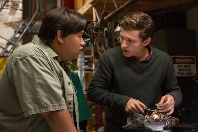 Spider-Man: Homecoming - Immagine 201845