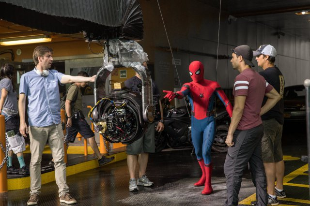 Spider-Man: Homecoming - Immagine 201847