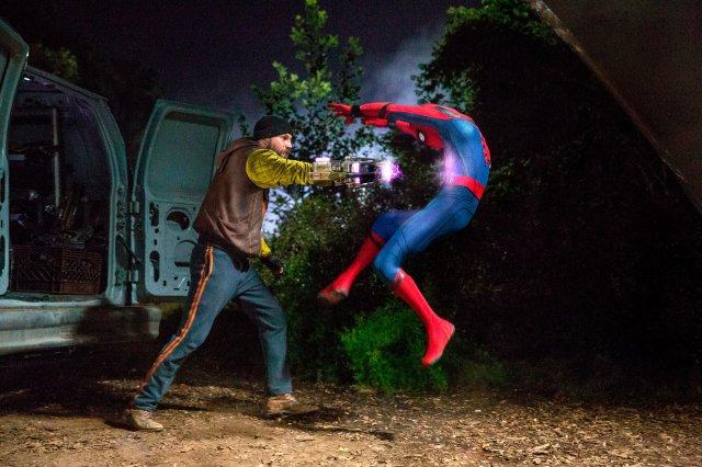 Spider-Man: Homecoming - Immagine 16 di 50