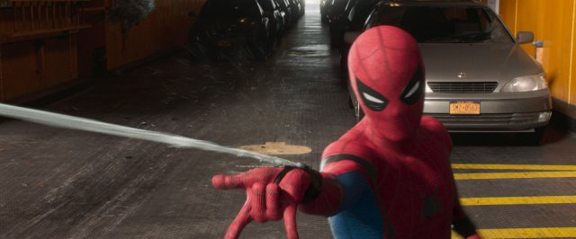 Spider-Man: Homecoming - Immagine 203615