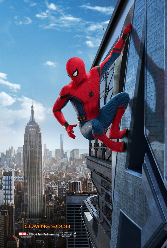 Spider-Man: Homecoming - Immagine 200765