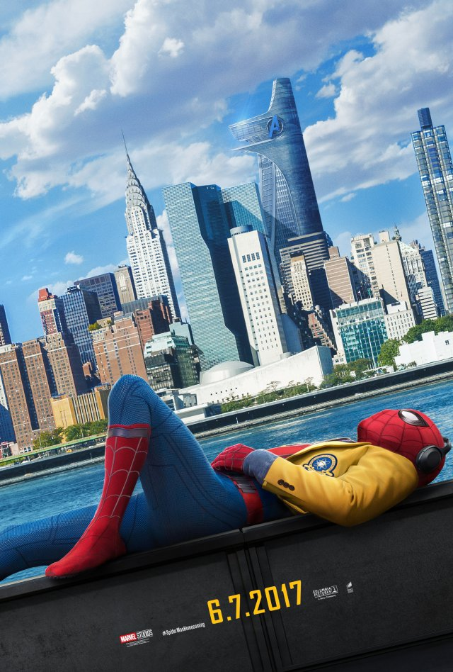 Spider-Man: Homecoming - Immagine 200766