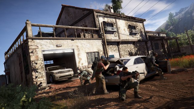 Ghost Recon: Wildlands - Immagine 198662