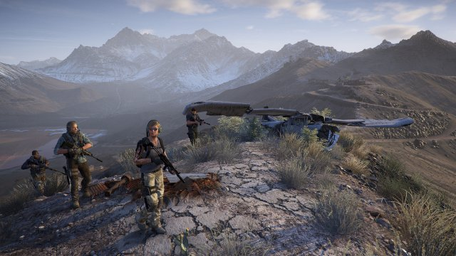 Ghost Recon: Wildlands - Immagine 198671