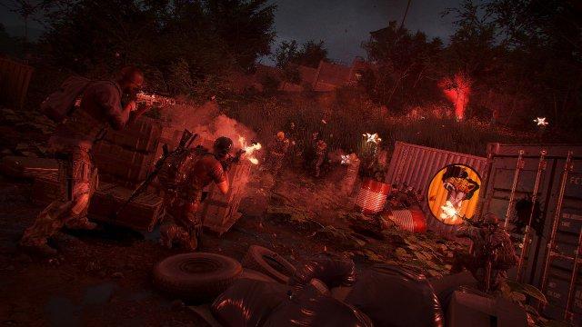 Ghost Recon: Wildlands immagine 201875