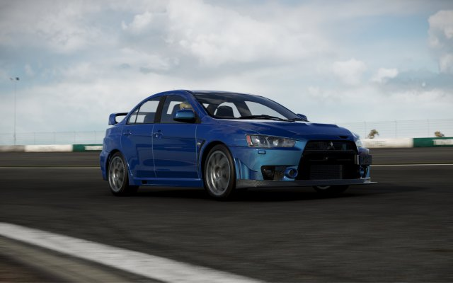 Project CARS 2 - Immagine 201454