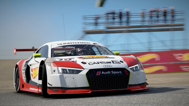 Project CARS 2 immagine 205288