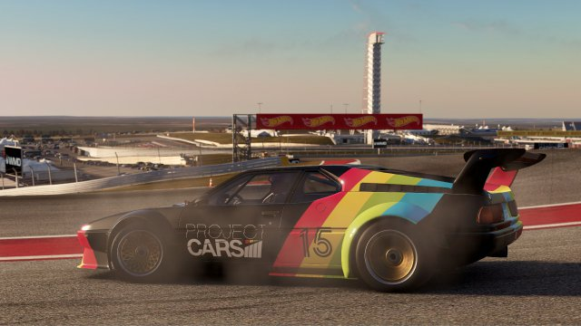 Project CARS 2 immagine 205294